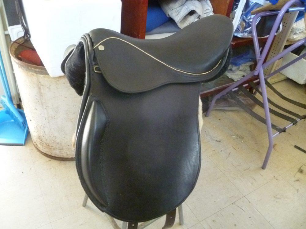 All Purpose Pony Saddle